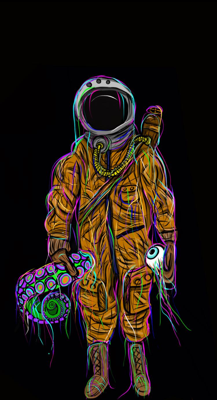art by c0laj