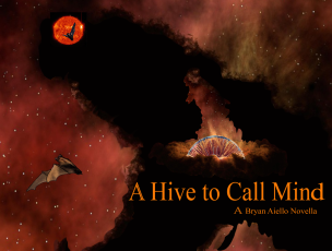 A hive to call mine cover